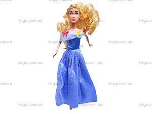 Набор кукол «Золушка с принцем», 8774A, фото