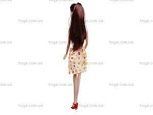 Детская кукла «Милая подружка», 2011-30, купить