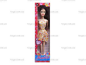 Детская кукла «Милая подружка», 2011-30, фото