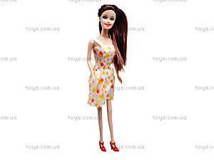 Детская кукла «Милая подружка», 2011-30, отзывы