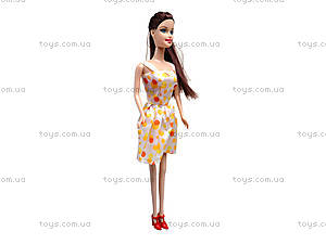 Детская кукла «Милая подружка», 2011-30, игрушки