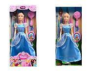 Кукла - принцесса, 8 видов, 3216A1-A43126A5-A8, фото