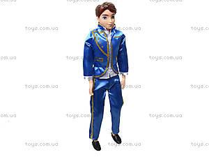 Кукла -мальчик серии Descendants, BQ865, купить