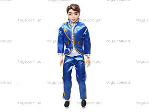 Кукла -мальчик серии Descendants, BQ865, цена