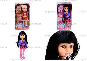 Кукла с аксессуарами Angela, 1402N