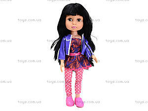 Кукла с аксессуарами Angela, 1402N, игрушки