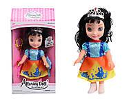 Кукла принцесса для малышек, XD10-146, оптом