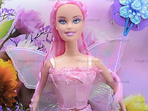 Детская кукла «Фея», 33001, купить