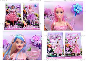 Детская кукла «Фея», 33001