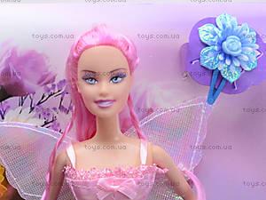 Детская кукла «Фея», 33001, цена
