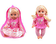Кукла Isabella 35 см., YL1711K-D, фото