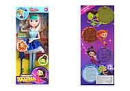 Детская кукла, 4 вида, BY-X01-02-03-04, купить