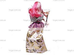 Детская кукла «Сказочное королевство», A225, фото