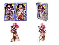 Детская кукла «Сказочное королевство», A225, купить