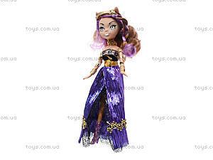 Детская кукла Монстер Хай «Желания», DH013B, фото