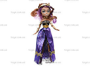 Детская кукла Монстер Хай «Желания», DH013B, игрушки