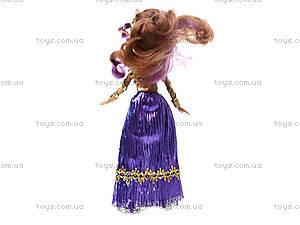 Детская кукла Монстер Хай «Желания», DH013B, детские игрушки