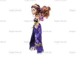 Детская кукла Монстер Хай «Желания», DH013B, магазин игрушек