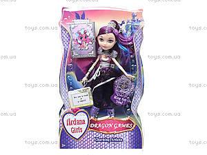 Красивая кукла для девочки, несколько видов, DH2116, купить