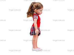 Детская игровая большая кукла, 5428B, цена