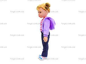 Большая кукла для детей, 5429B, фото