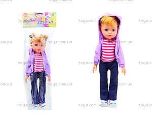 Большая кукла для детей, 5429B