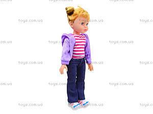 Большая кукла для детей, 5429B, цена