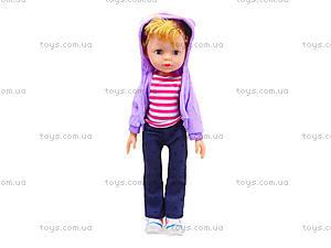 Большая кукла для детей, 5429B, игрушки