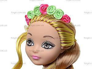 Игрушечная кукла для девочки, DH2120, детские игрушки