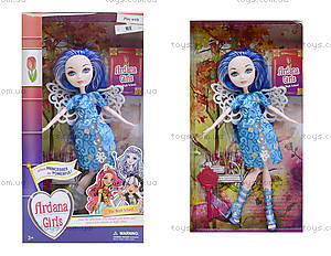 Игрушечная кукла для девочки, DH2120, Украина