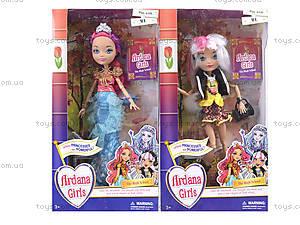 Игрушечная кукла для девочки, DH2120, игрушка