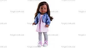 Кукла Амор мулатка, 06011