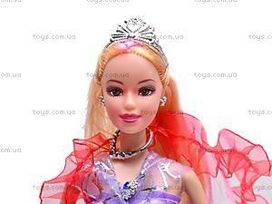 Кукла «Анабелла» с аксессуарами, TT2011-7, купить