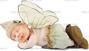 Кукла Anne Geddes «Маленький сказочник», 579129