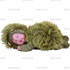 Кукла Anne Geddes «Ёжик», 579121