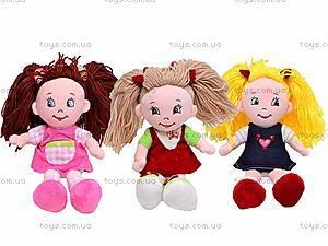 Кукла «Анюта», К249М