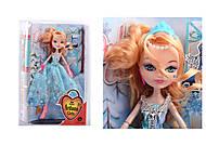 Кукла детская Ardana EVER AFTER HIGH, A270, купити