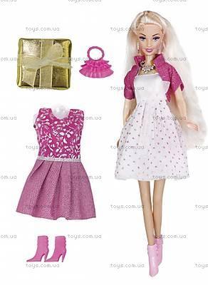Кукла Ася «Сияй как бриллиант», 35097, купить
