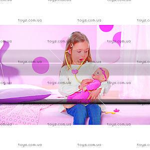 Кукла Baby Born «Доктор», 820421