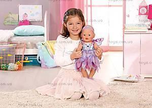Кукла Baby Born «Феечка», 820698, цена