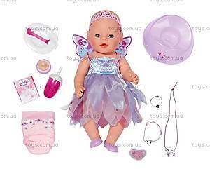 Кукла Baby Born «Феечка», 820698