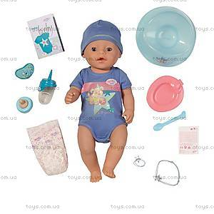 Кукла-пупс Baby Born «Очаровательный малыш», 819203