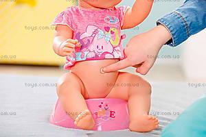 Кукла Baby Born «Очаровательный малыш», с чипом, 822012, фото