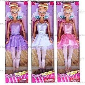 Кукла «Балерина», 8252