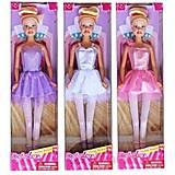 Кукла «Балерина», 8252, фото