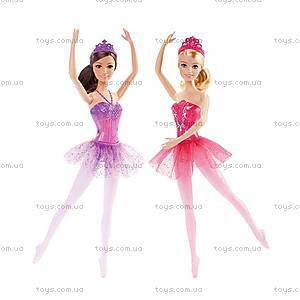 Кукла-балерина «Барби», DHM41, купить