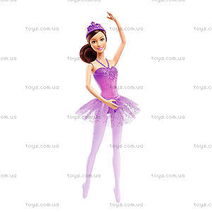 Кукла-балерина «Барби», DHM41, фото