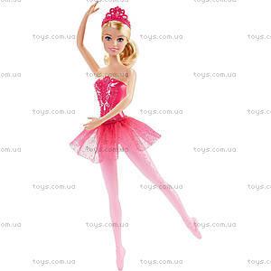 Кукла-балерина «Барби», DHM41, отзывы
