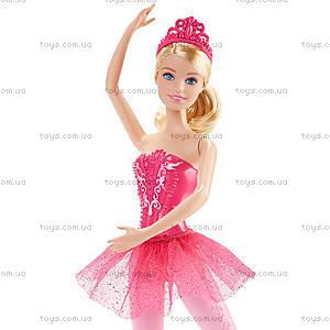 Кукла-балерина «Барби», DHM41, цена