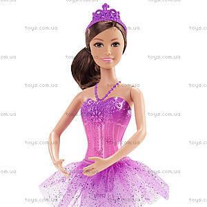 Кукла-балерина «Барби», DHM41, игрушки